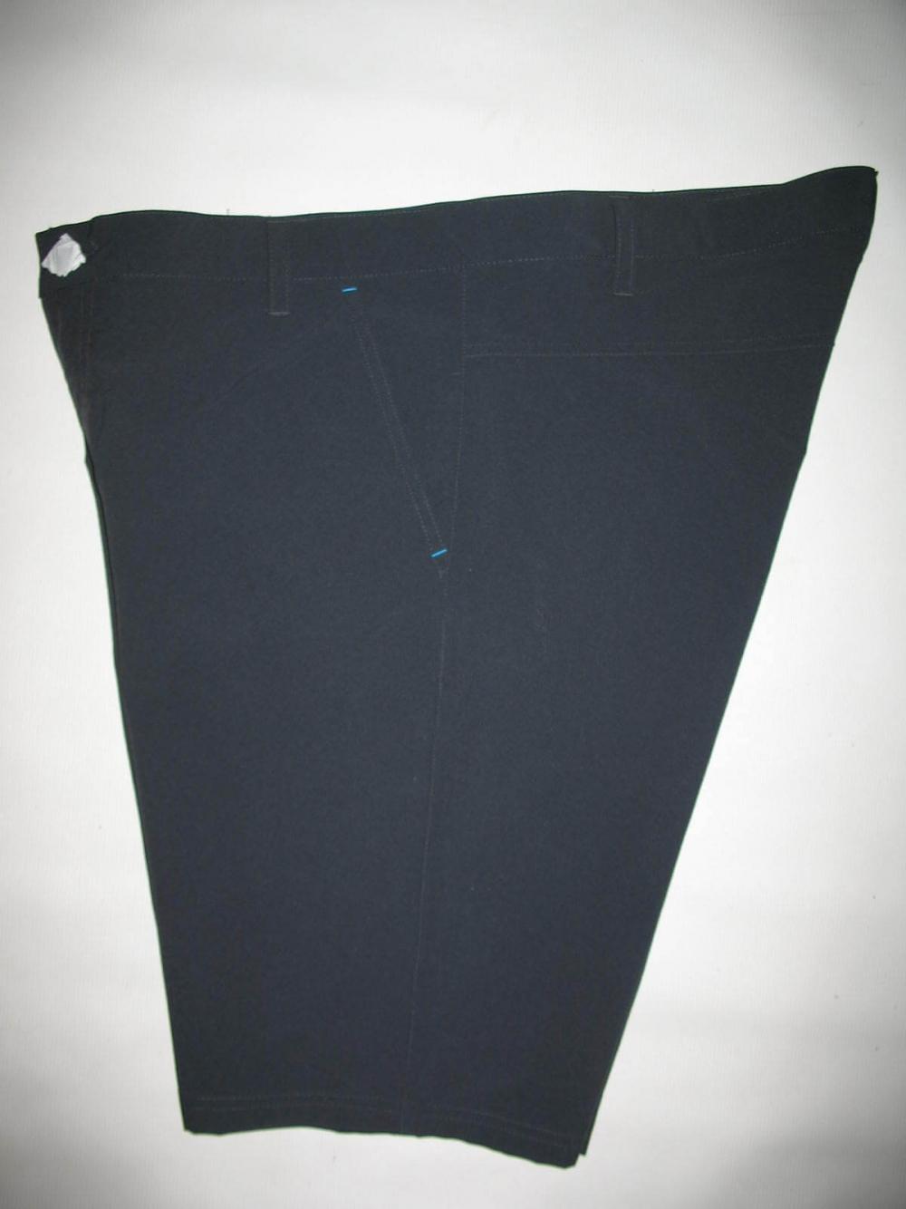 Шорты CRANE bike shorts (размер 52/54-L/XL) - 3