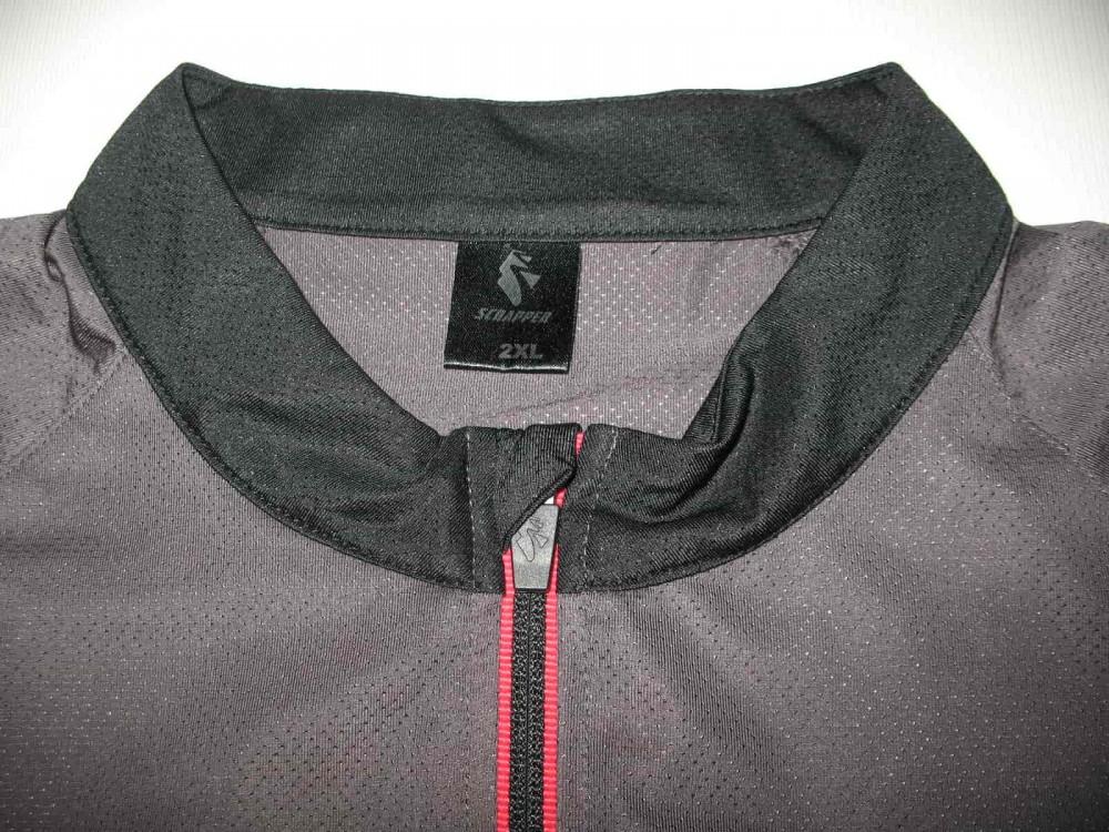 Веломайка SCRAPPER scr ultimate team jersey (размер XXL) - 2