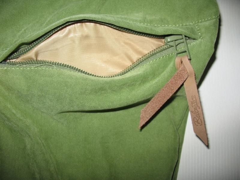 Шорты BELOWZERO shorts lady (размер S) - 8