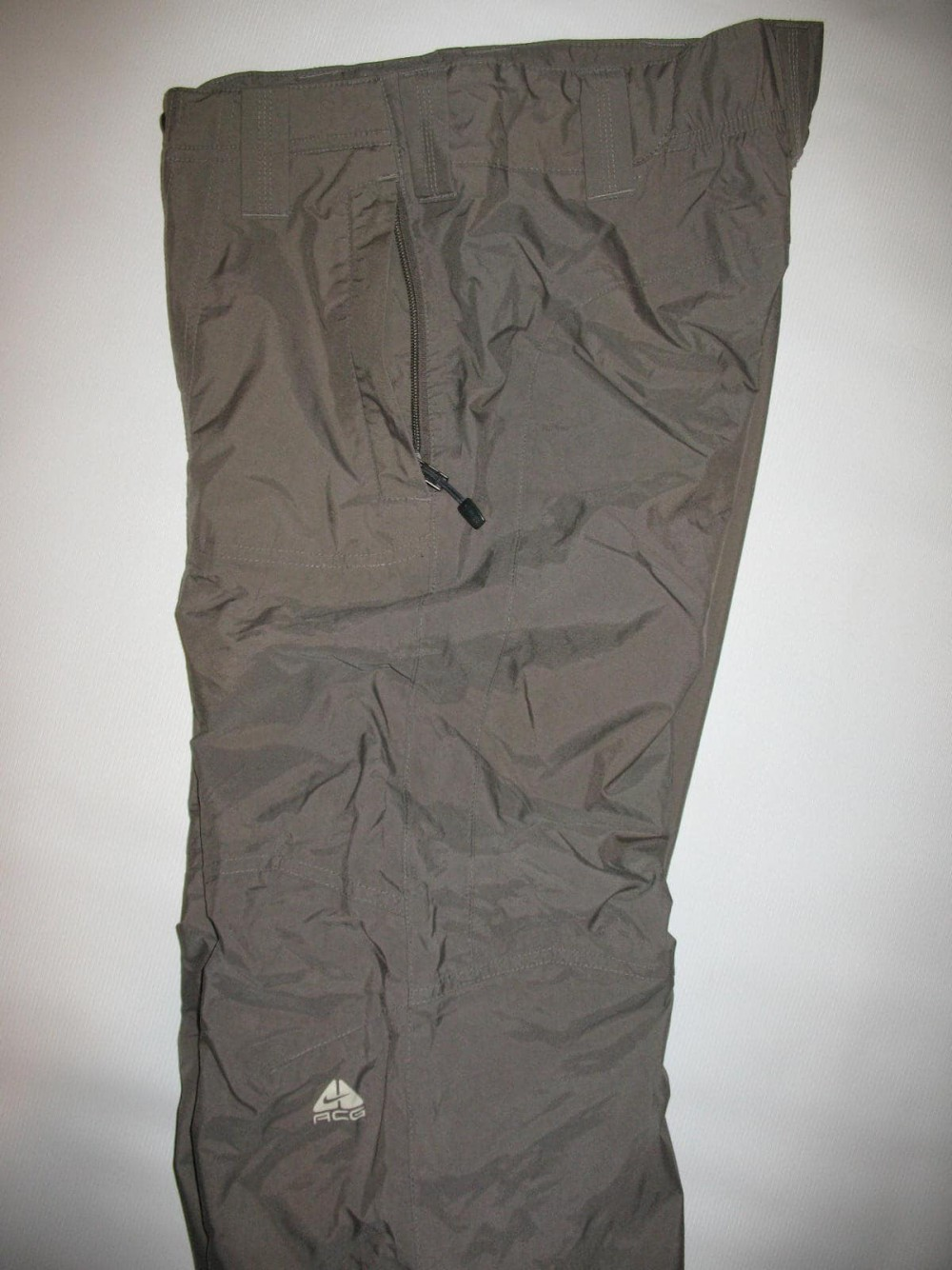 Штаны NIKE acg performance pants lady (размер XS) - 5