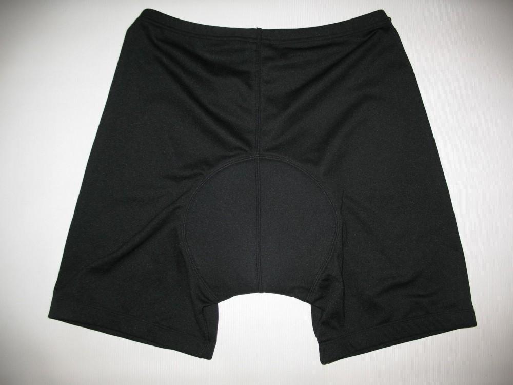 Велошорты ZIMTSTERN trailstar bike shorts (размер L) - 16