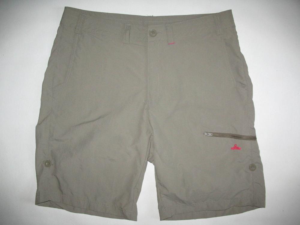 Шорты NOMAD quick dry shorts (размер L/M) - 6