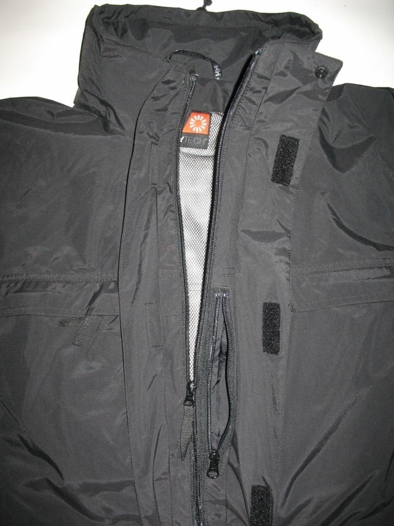 Куртка HELLY HANSEN hellytech (размер L) - 8