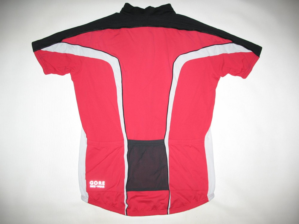 Веломайка GORE bike wear cycling jersey (размер XXL) - 1