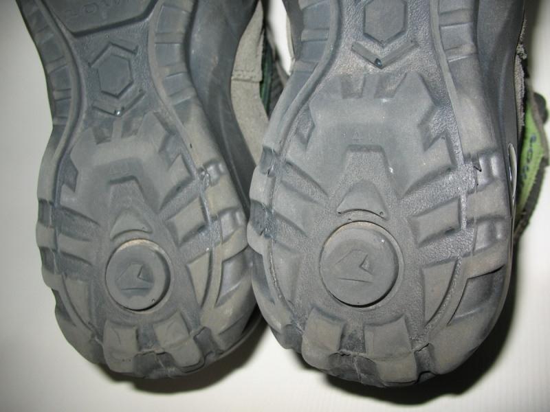 Кроссовки LOWA Simon GTX unisex (размер US(M) 7, 5/UK6, 5/EU40(на стопу до 257 mm)) - 11
