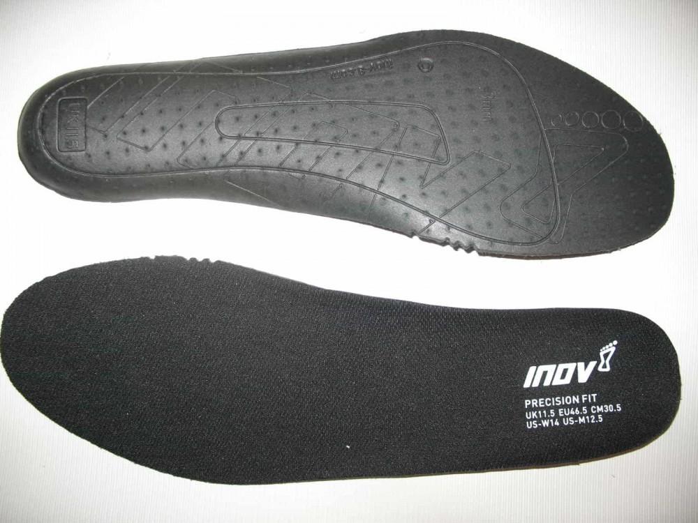 Кроссовки INOV 8  f-lite195 cross-training shoe (размер US12,5/UK11,5/EU46,5(на стопу до   305 mm)) - 11