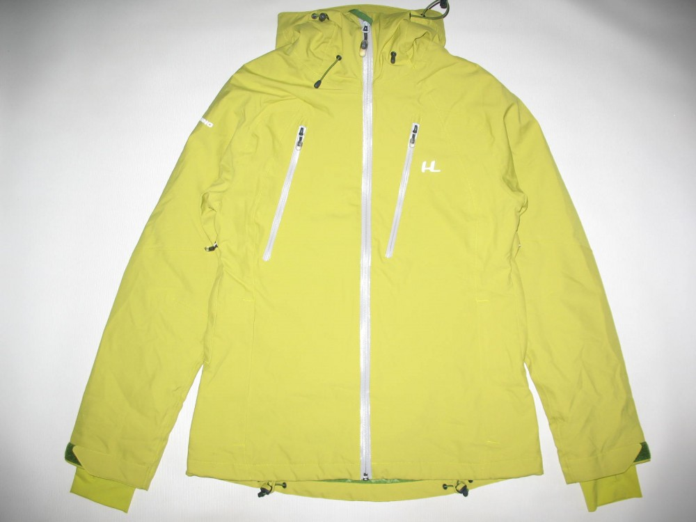 Куртка FERRINO dom jacket lady (размер М) - 3