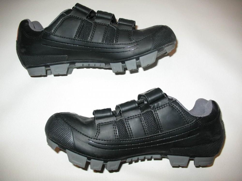 Велотуфли CUBE mtb cmpt shoes (размер US6,5/EU39(на стопу до 245 mm)) - 5