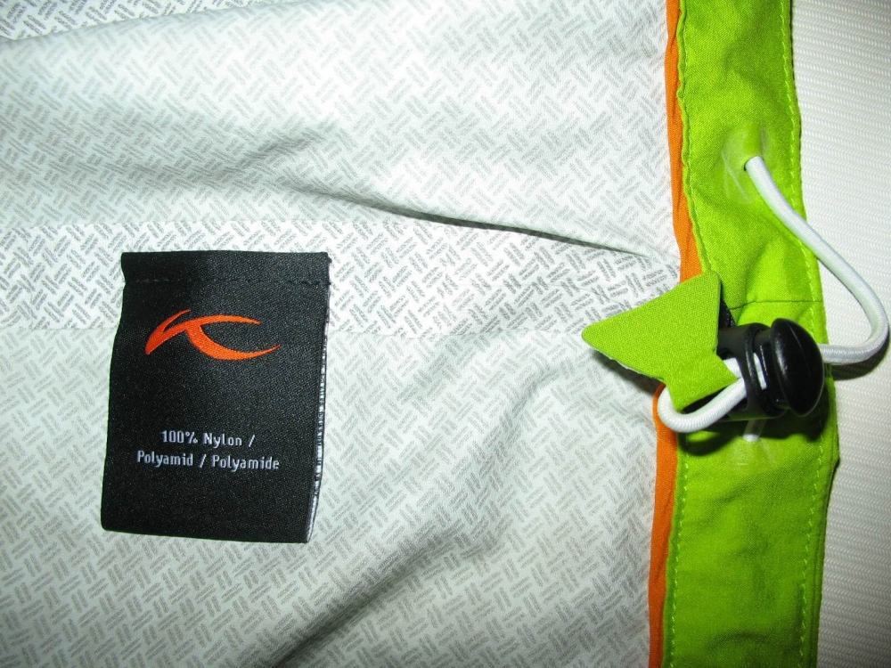 Куртка KJUS bryce jacket (размер 54/XL) - 9