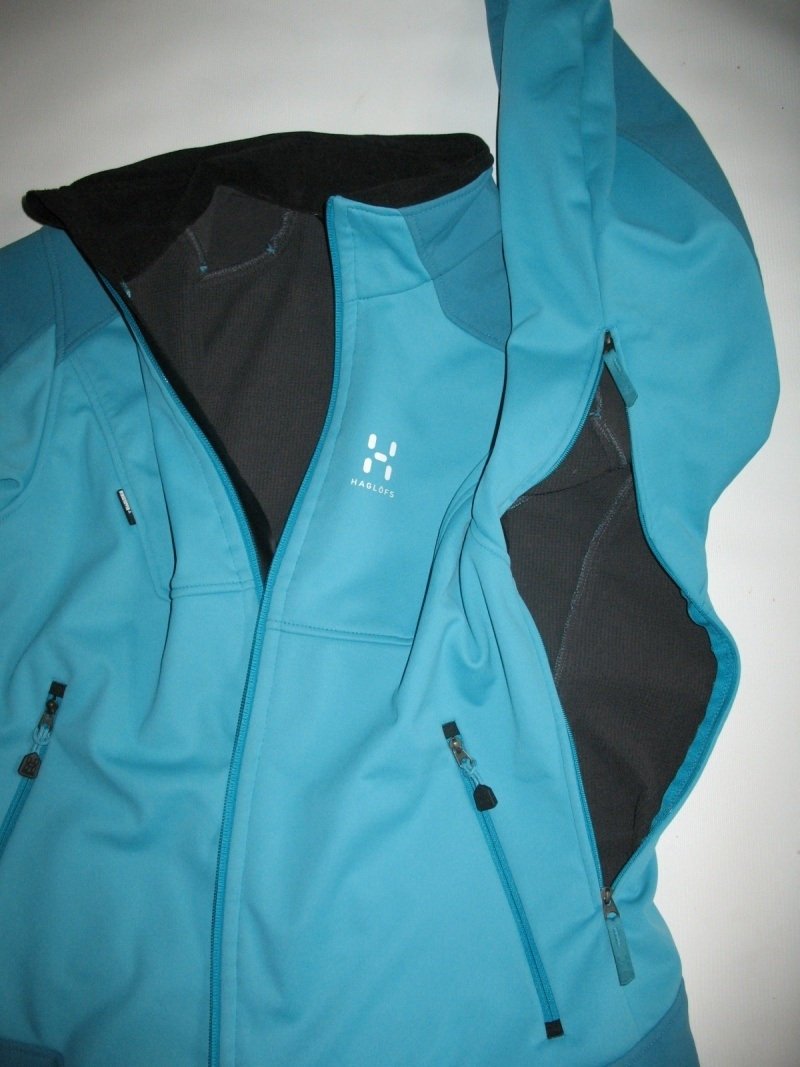 Куртка HAGLÖFS Massif Q Jacket lady (размер M) - 10