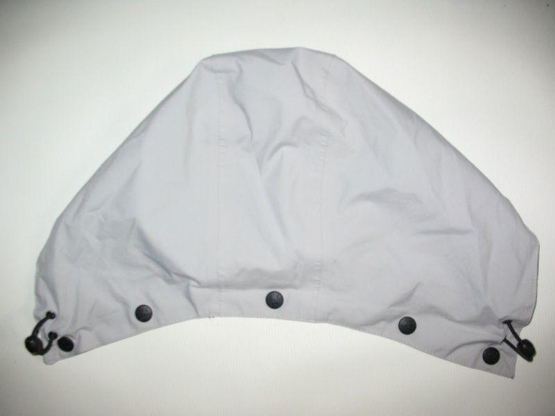 Куртка SALEWA gtx jacket   (размер S) - 13