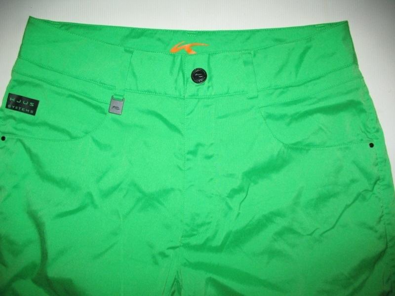 Штаны KJUS outdoor pants (размер 48-S/M) - 2