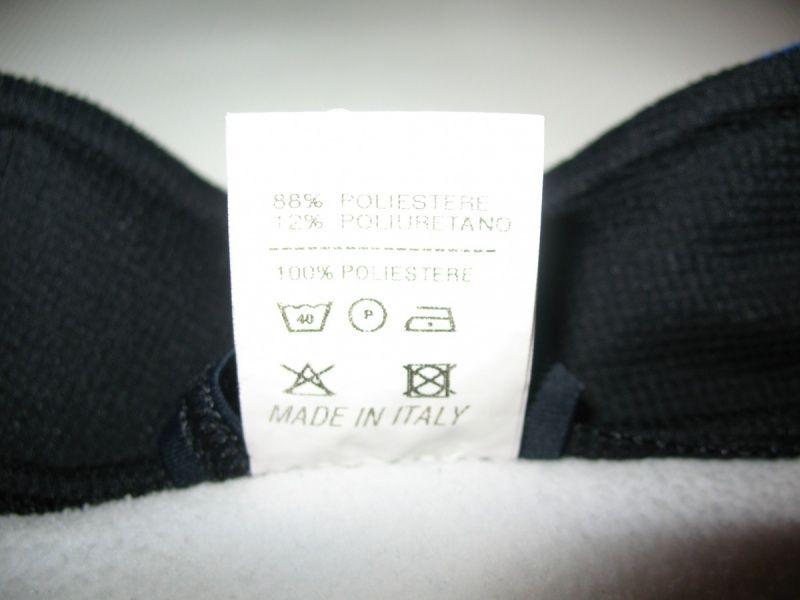 Велокуртка ITEK windtex jacket (размер XXL) - 5