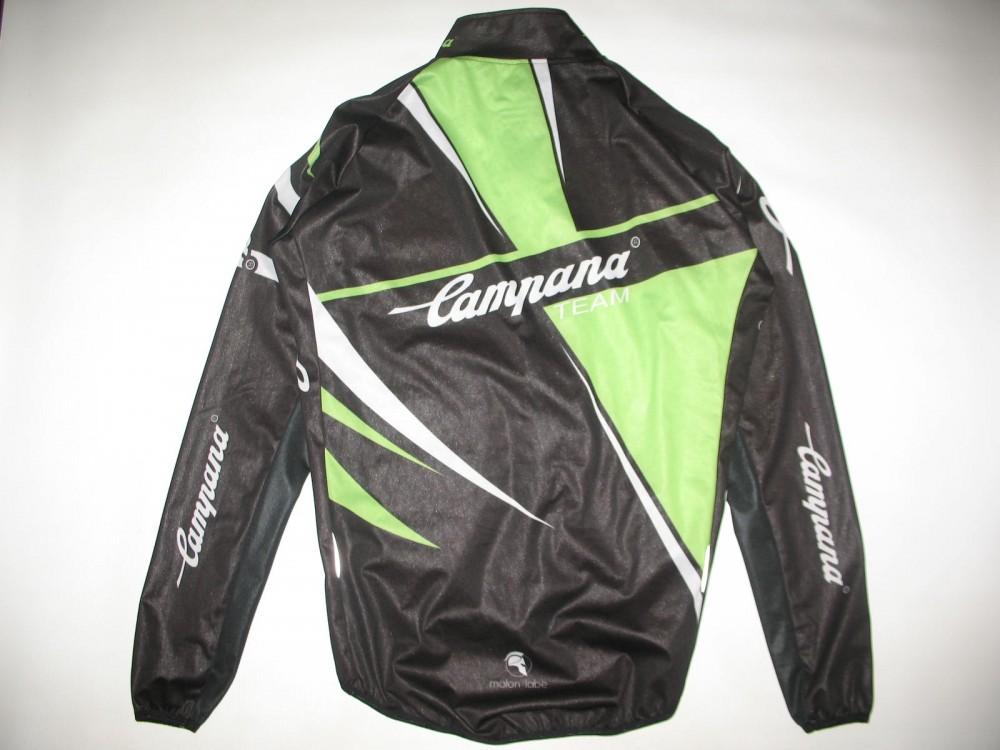 Велокуртка MOLON LABE scott campana jacket (размер L) - 1