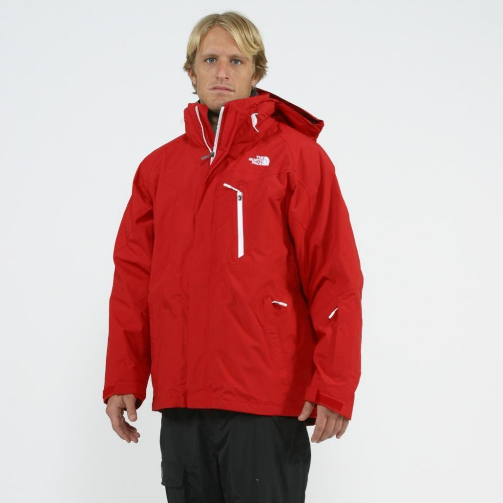 Куртка THE NORTH FACE Headwall Triclimate jacket (размер XL) - 5