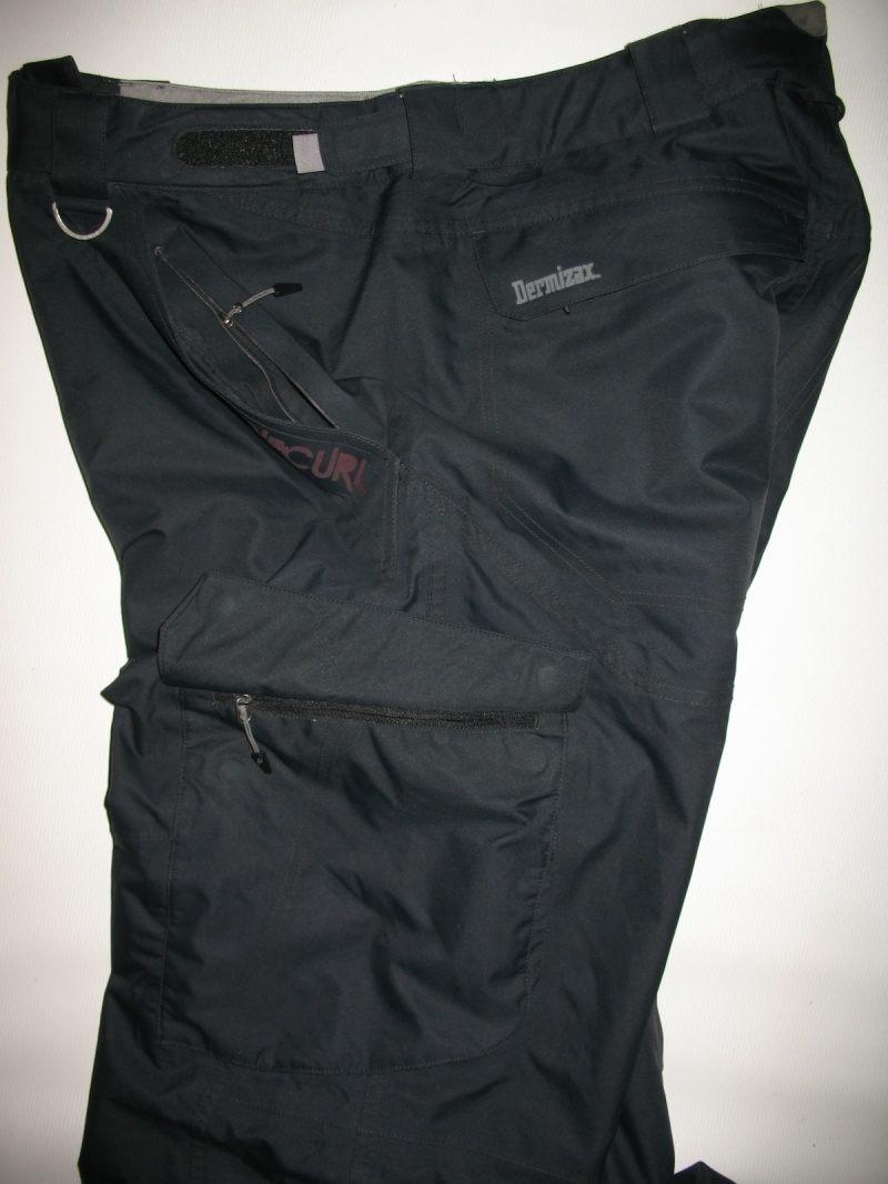 Штаны RIP CURL dermizax pant   (размер XL) - 8