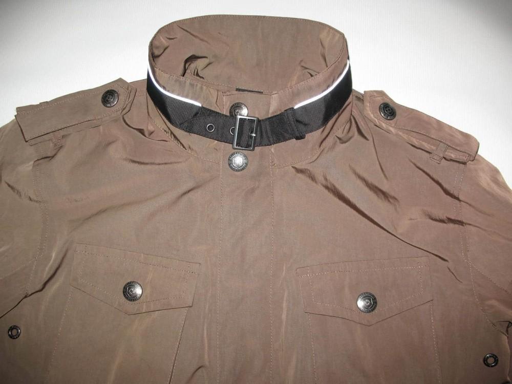 Куртка WELLENSTEYN fuel jacket (размер L) - 8
