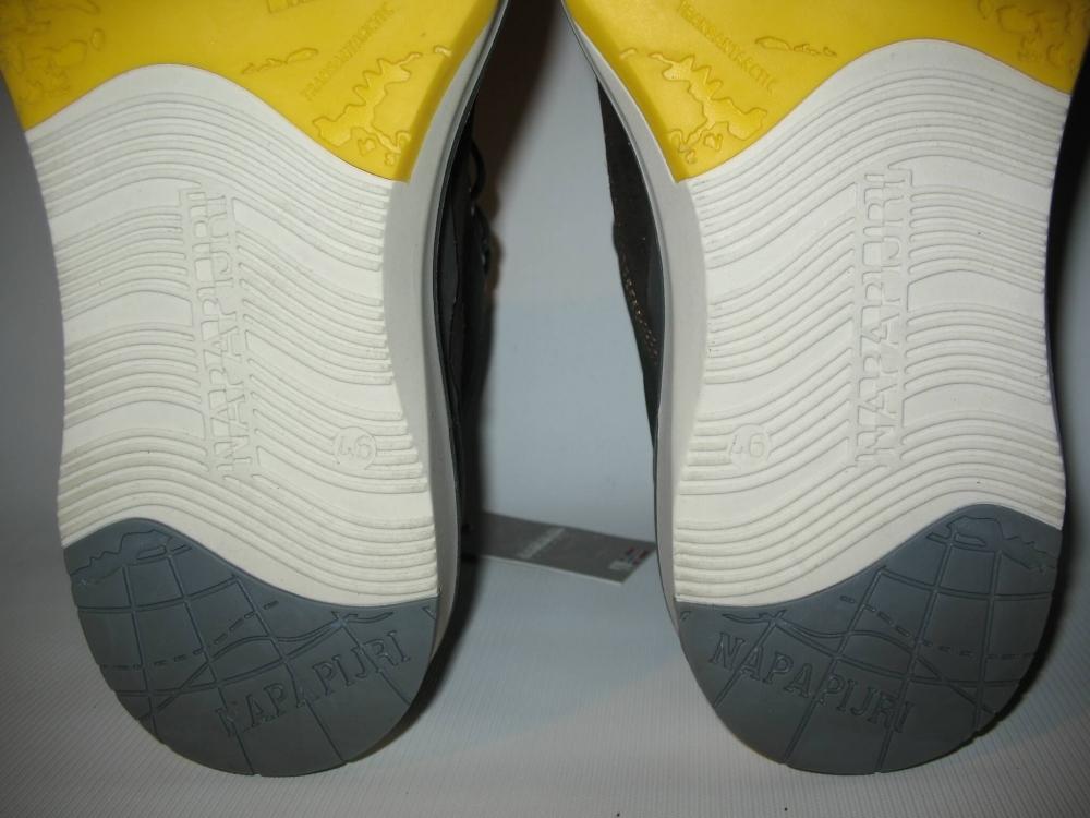 Ботинки NAPAPIJRI c4 (размер UK12/US11/EU46(на стопу 295 mm)) - 13