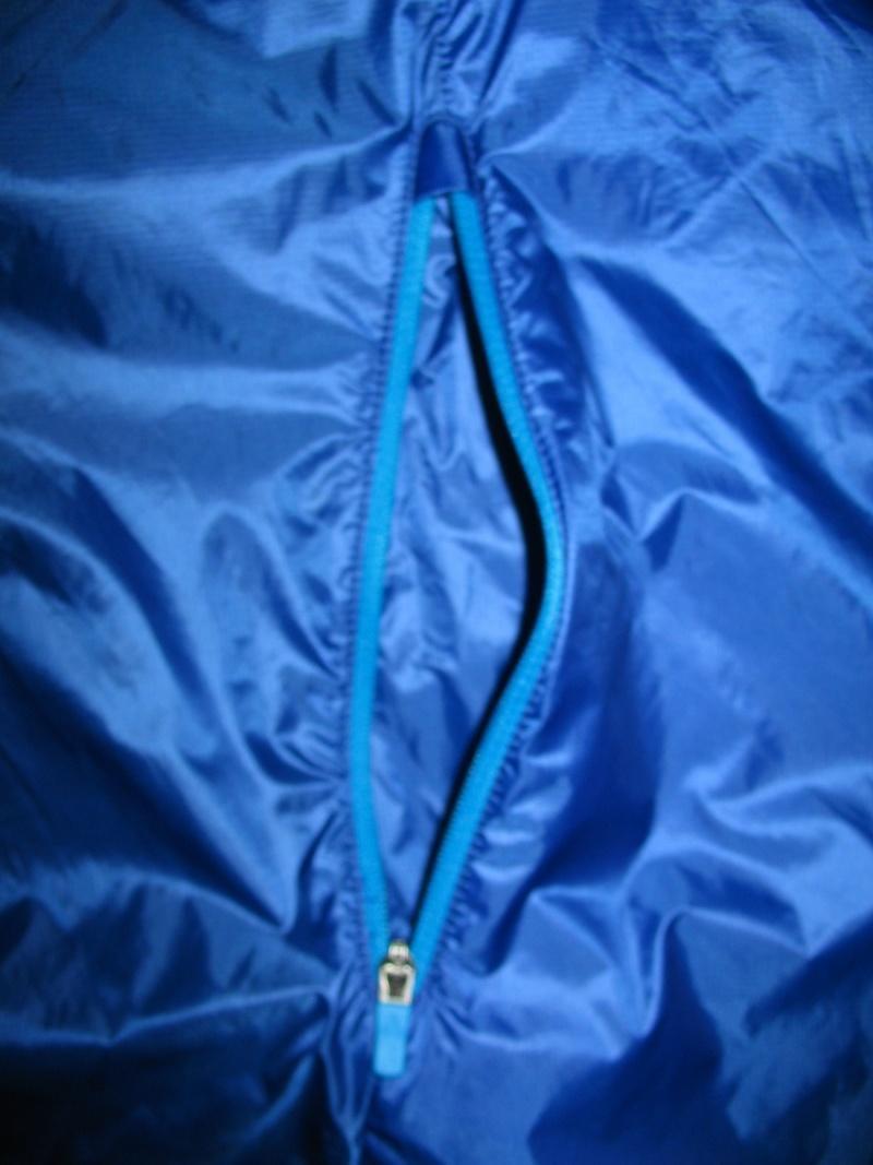 Куртка ODLO Primaloft endurance jacket (размер XXL) - 14