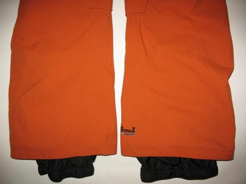 Штаны HALTI  DrymaxX pants lady (размер 38/M) - 10