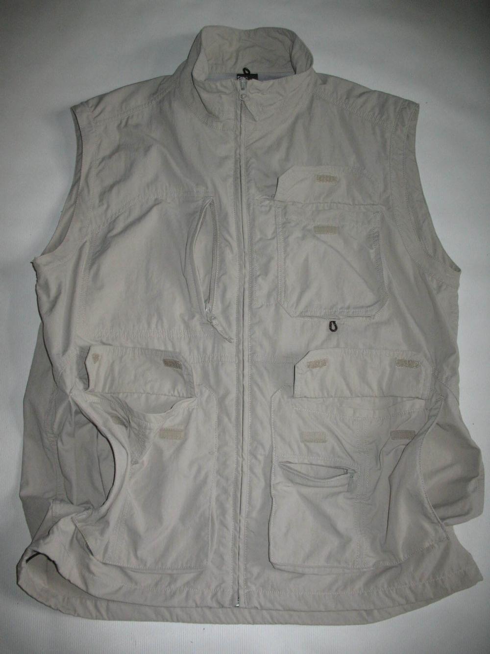 Жилет SALEWA quartz 5c dryton vest (размер 52-XL) - 7