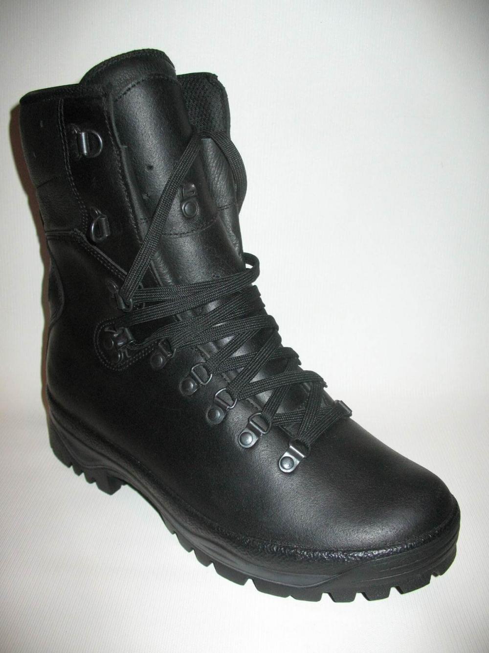 Ботинки MEINDL army boots (размер EU42(на стопу до 270mm)) - 1