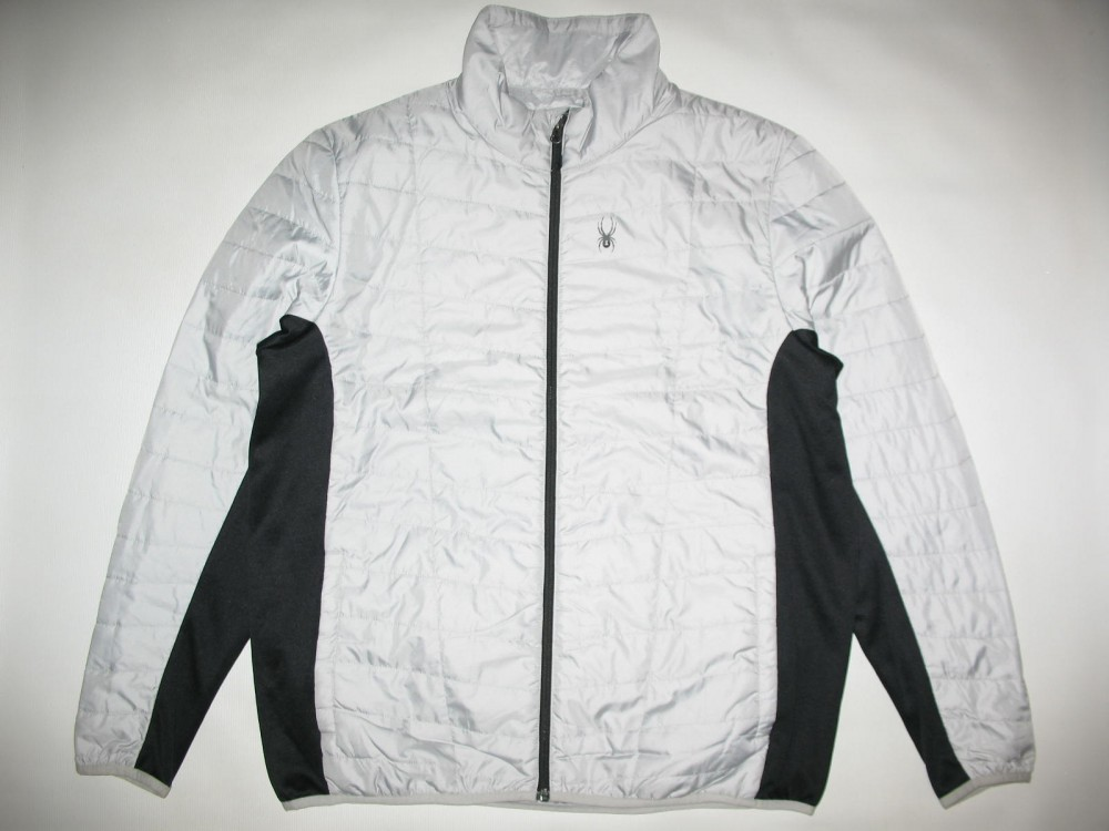 Куртка SPYDER rebel insulator jacket (размер 54/XL) - 1
