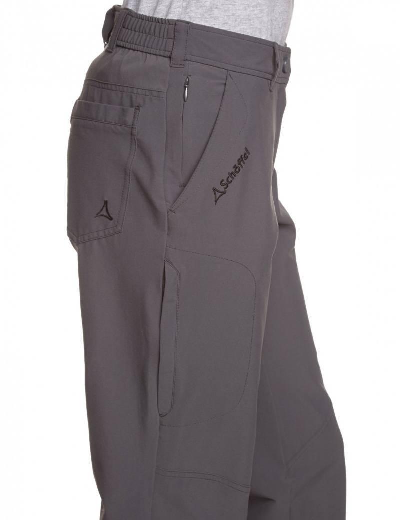 Штаны SCHOFFEL kataba NOS pants lady (размер 36-S/M) - 3