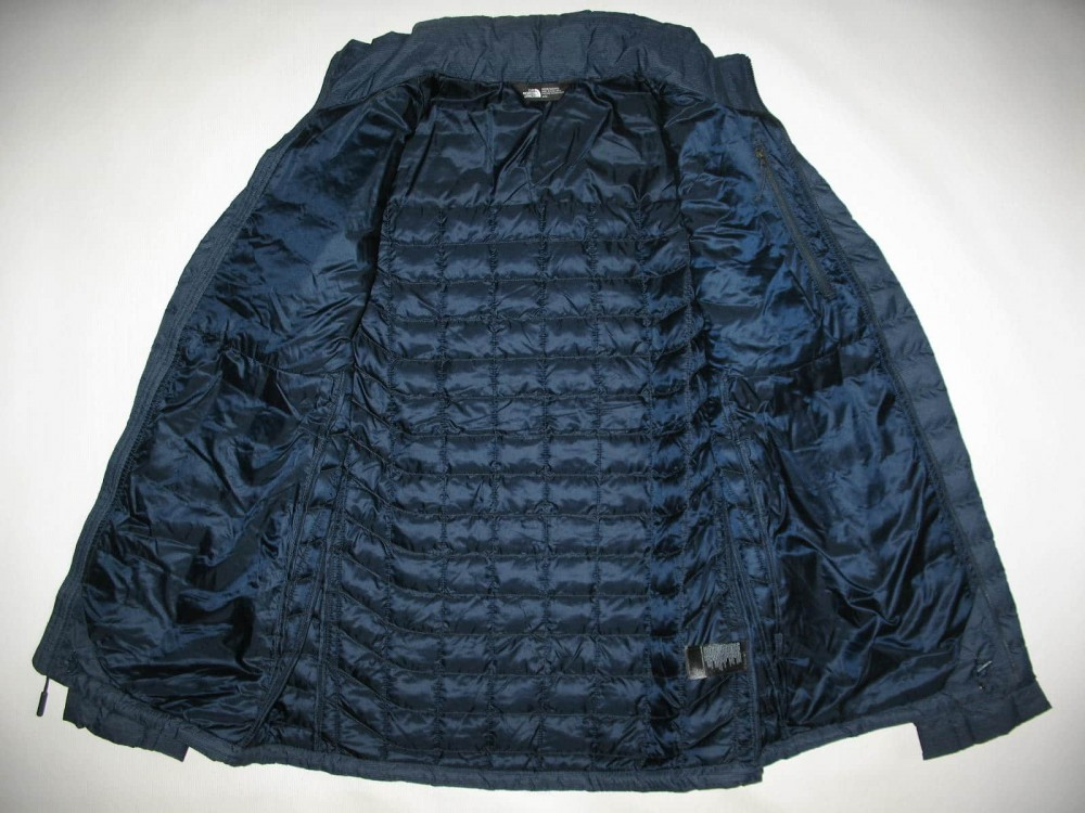 Куртка THE NORTH FACE thermoball jacket (размер L) - 6