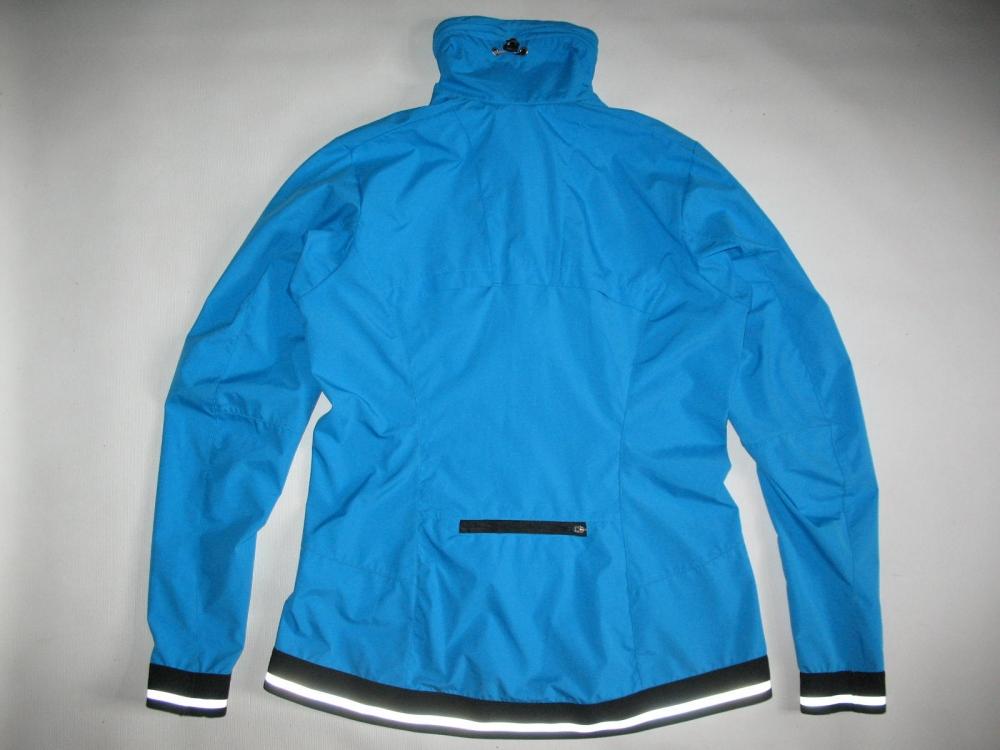 Куртка GORE Running Wear Air 2.0 Windstopper Active Shell Jacket (размер XL(реально L/M)) - 5