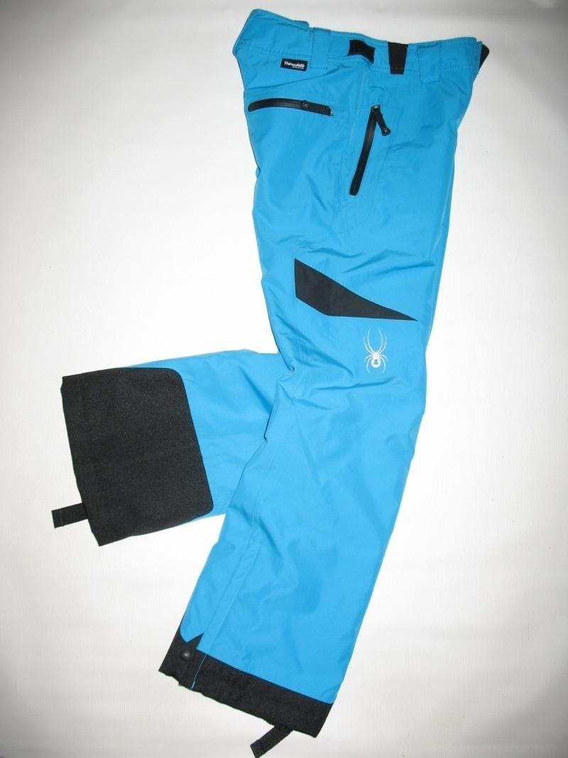 Штаны SPYDER ski pants lady (размер S) - 7