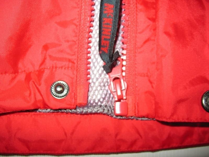 Куртка McKINLEY aqumax  (размер M/L) - 8