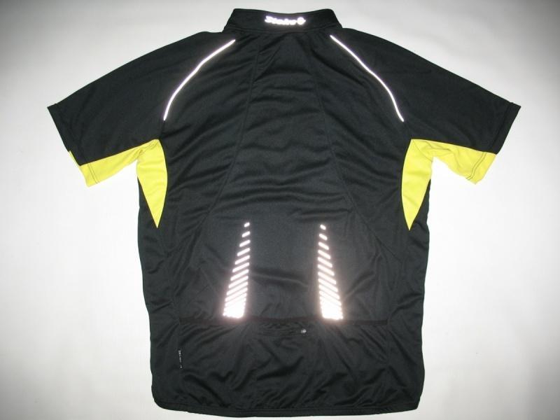 Футболка STOKE jersey (размер XXL) - 1