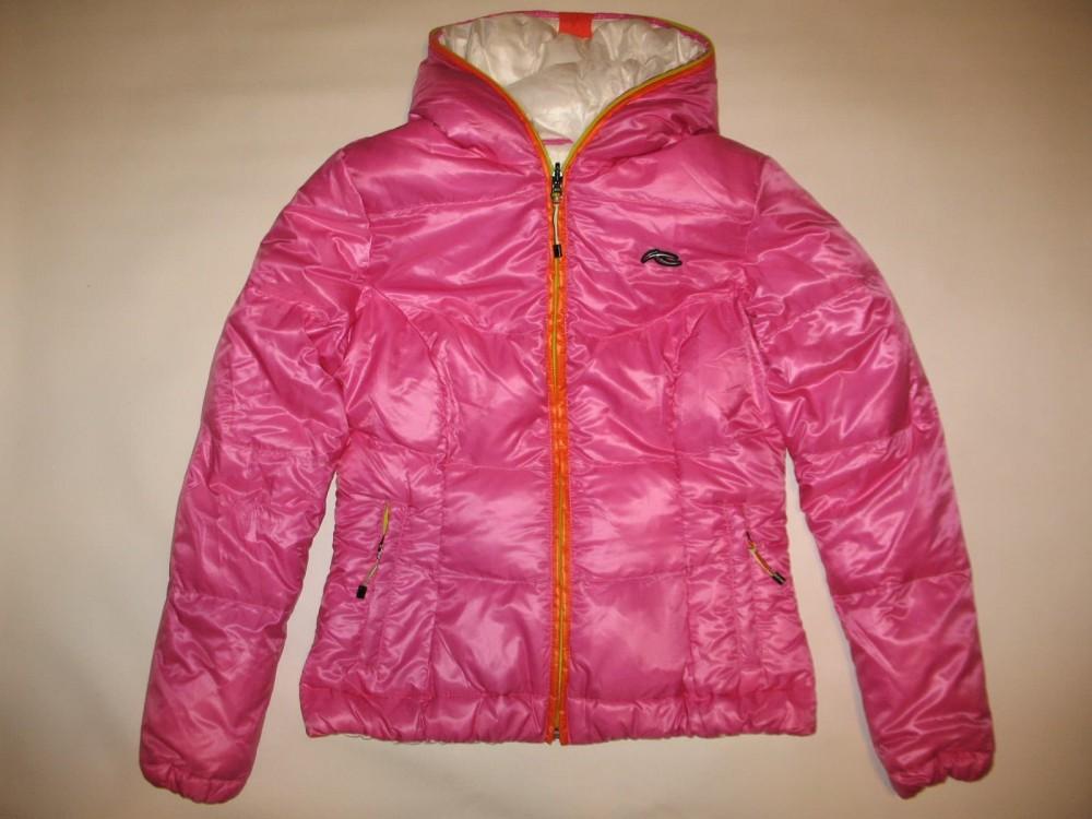 Куртка KJUS backflip down jacket lady (размер 38/M) - 4