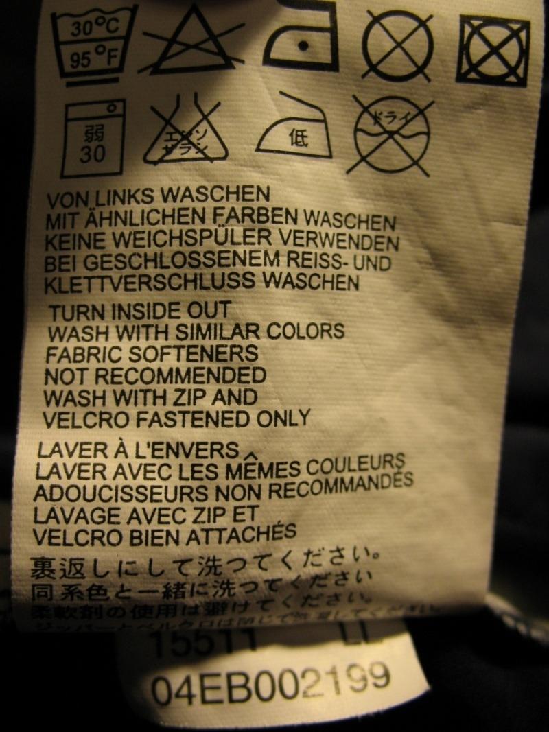 Шорты JACK WOLFSKIN shorts lady (размер S) - 8