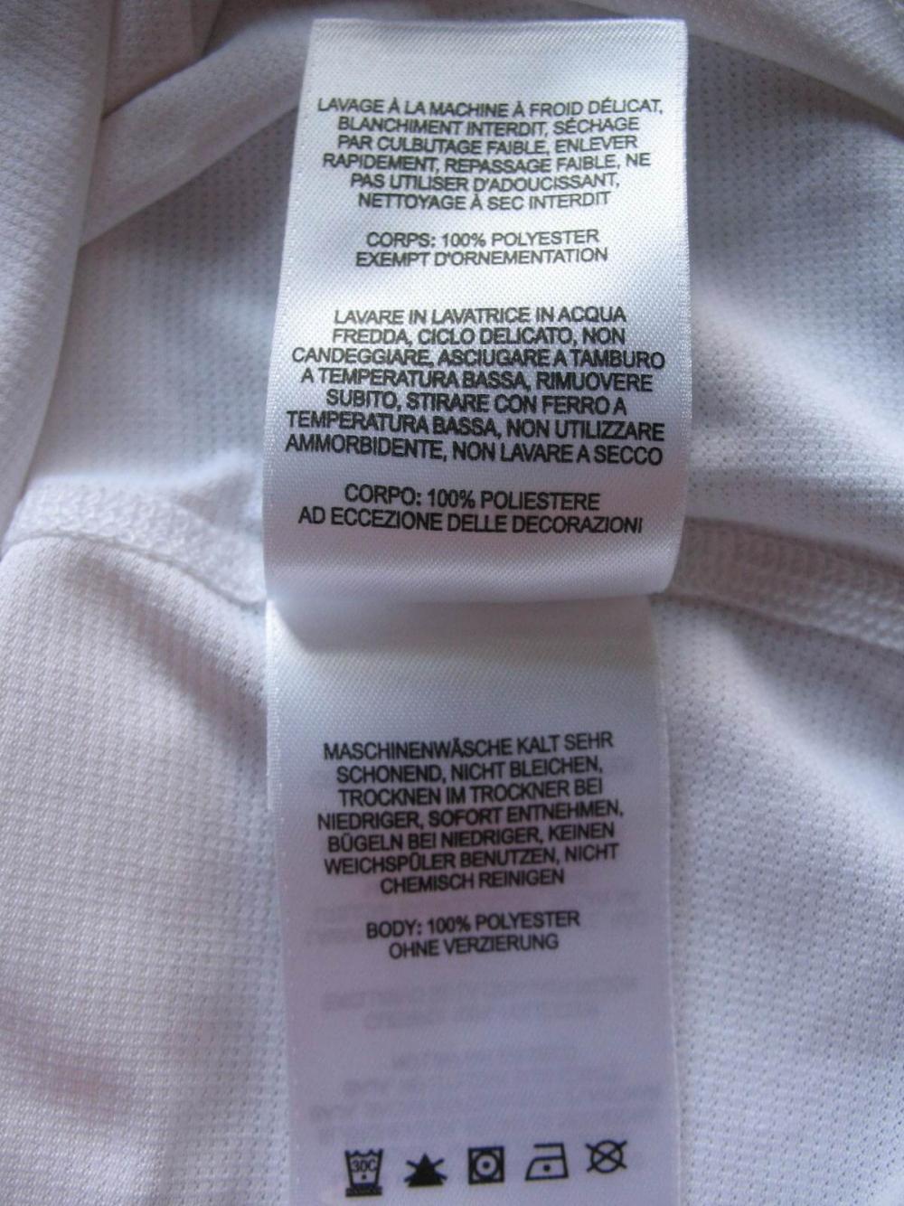 Футболка MOUNTAIN HARDWEAR Sleeveless Shirt lady (размер XS/S) - 4