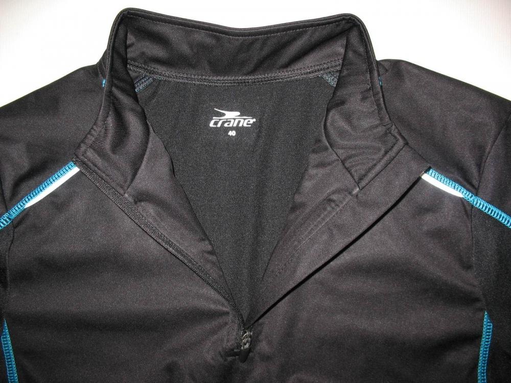 Кофта CRANE windstopper jersey lady (размер 40-L/M) - 2