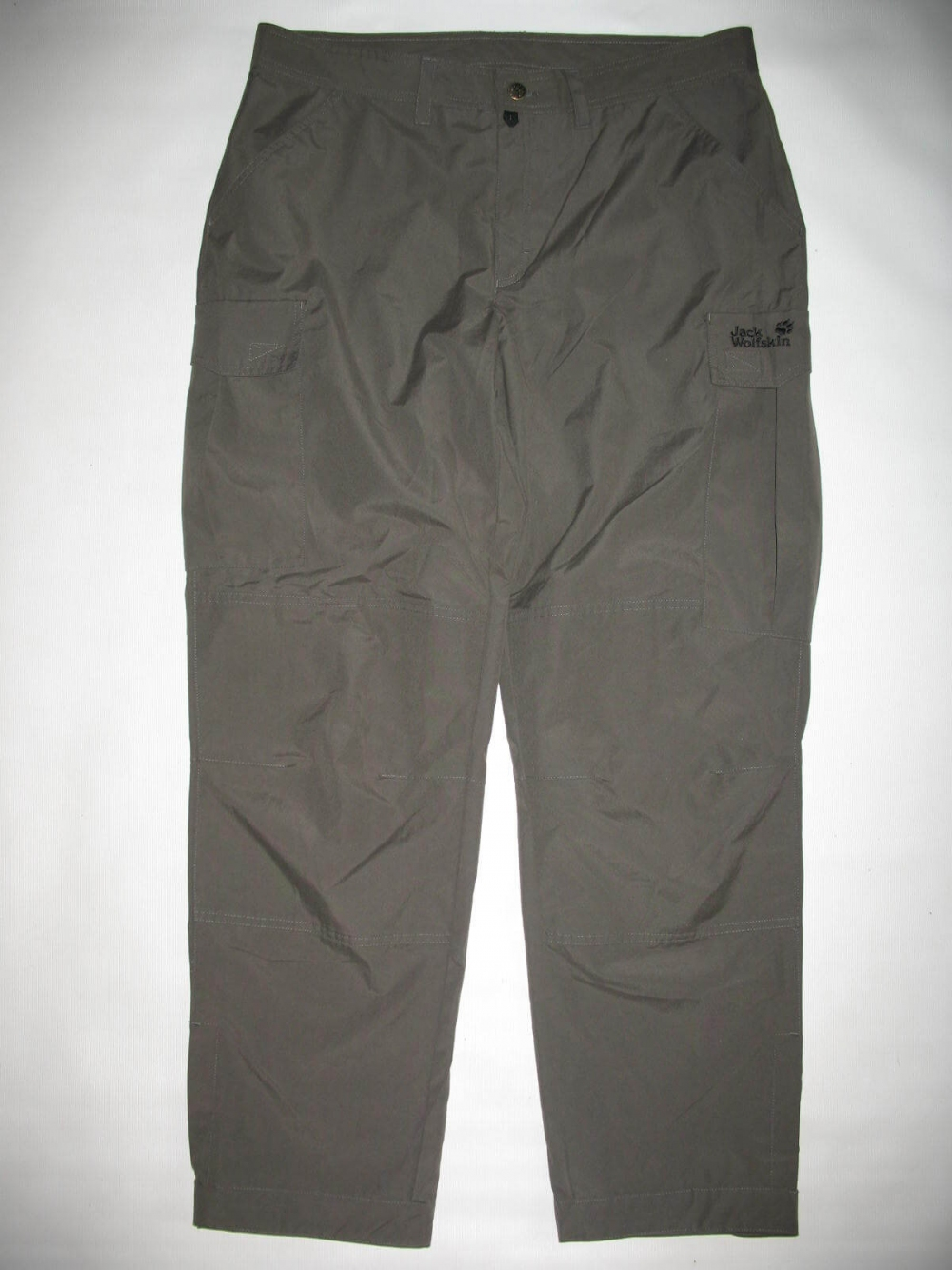 Штаны JACK WOLFSKIN Northpants (размер XL/L) - 1