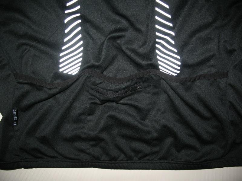 Футболка STOKE jersey (размер XXL) - 3