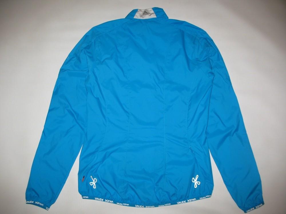 Куртка VAUDE air jacket blue lady (размер 34-XXS/XS) - 2