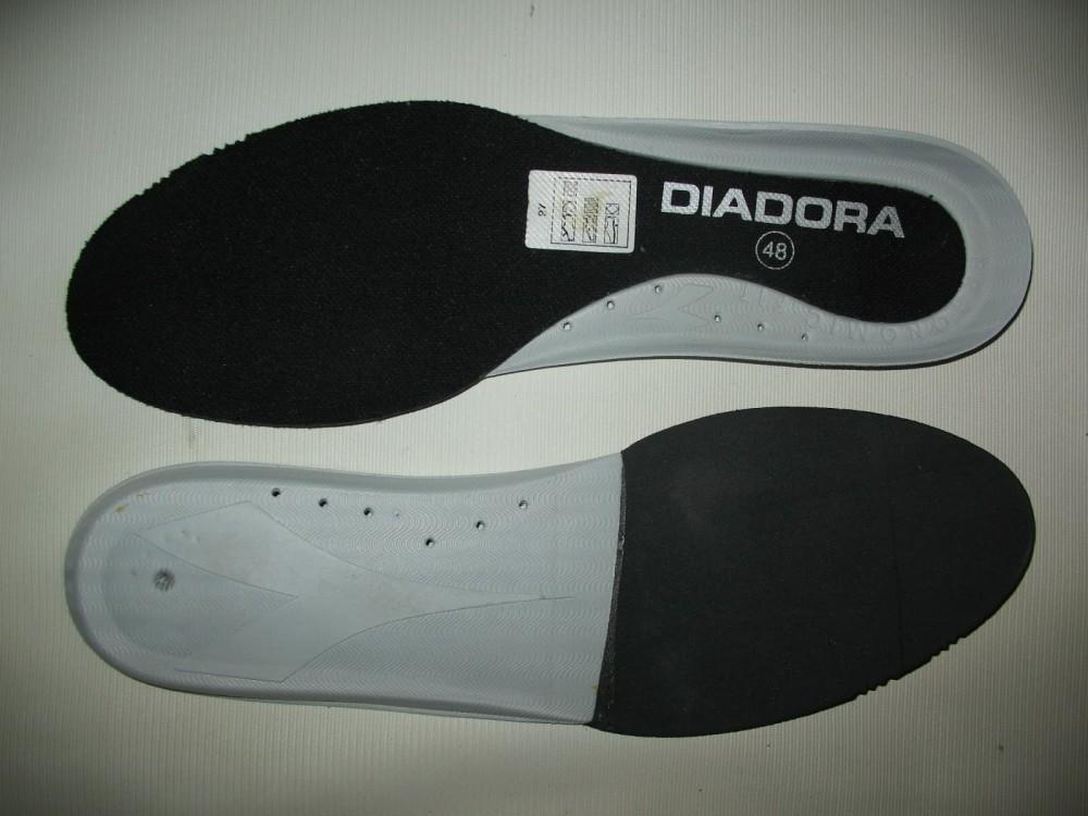 Велотуфли DIADORA aerospeed 2 road shoes (размер US13.5/UK13/EU48(на стопу 305 mm)) - 11
