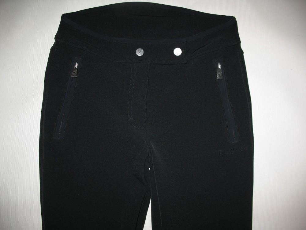 Штаны TONI SAILER sestriere ski pant lady (размер 36/S) - 4