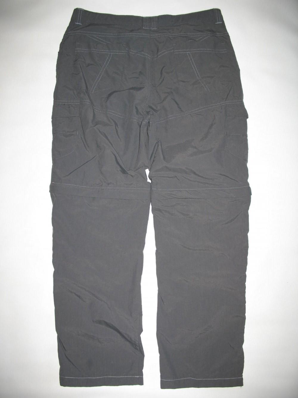 Штаны McKINLEY 2in1 pants lady (размер М) - 2