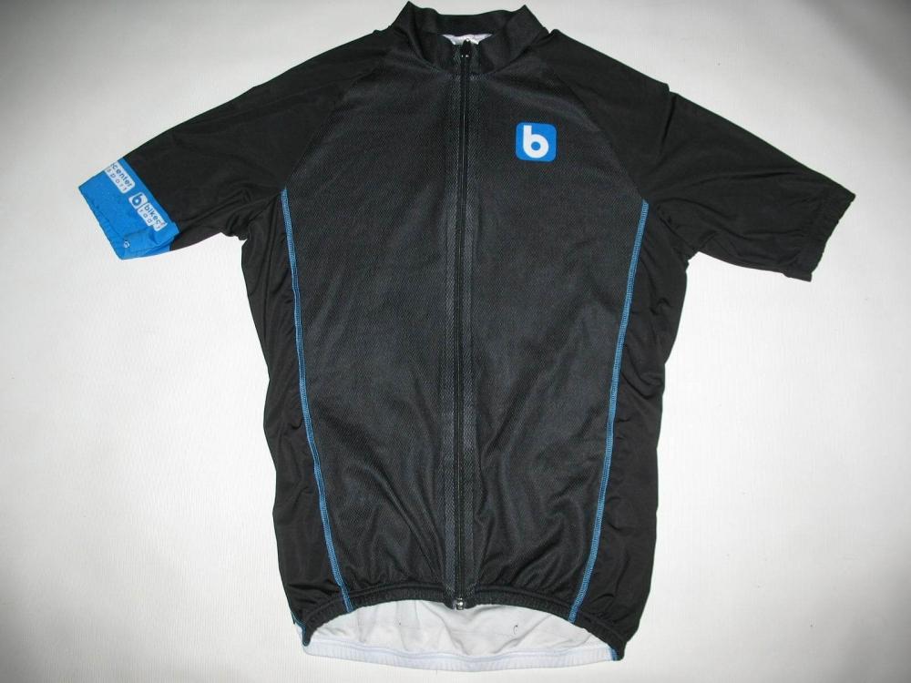 Веломайка+шорты NONAME -b- jersey+bib shorts (размер 4/M) - 2