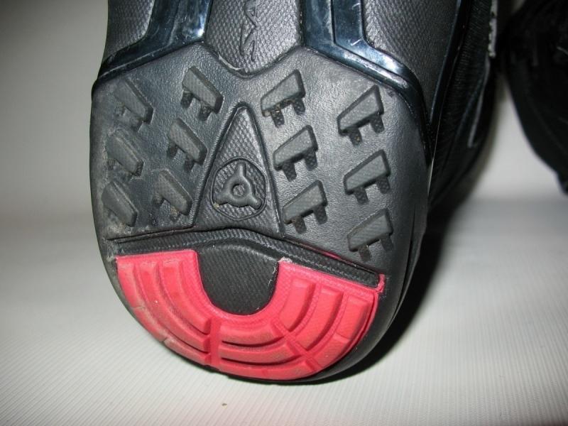 Ботинки SALOMON   optima lady  (размер US6, 5/UK5/EU38 (240 mm)) - 11