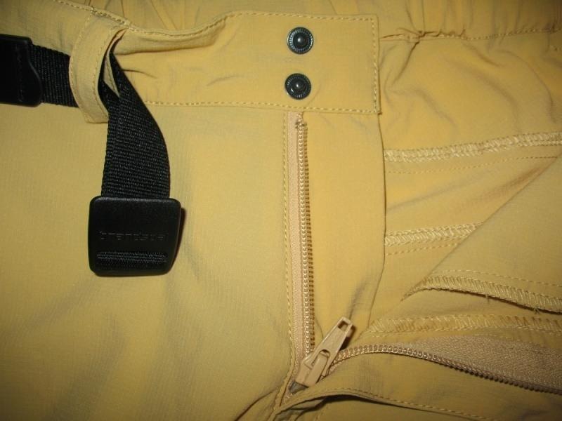 Штаны BRANDSDAL Tvedestrand pants lady   (размер M) - 4