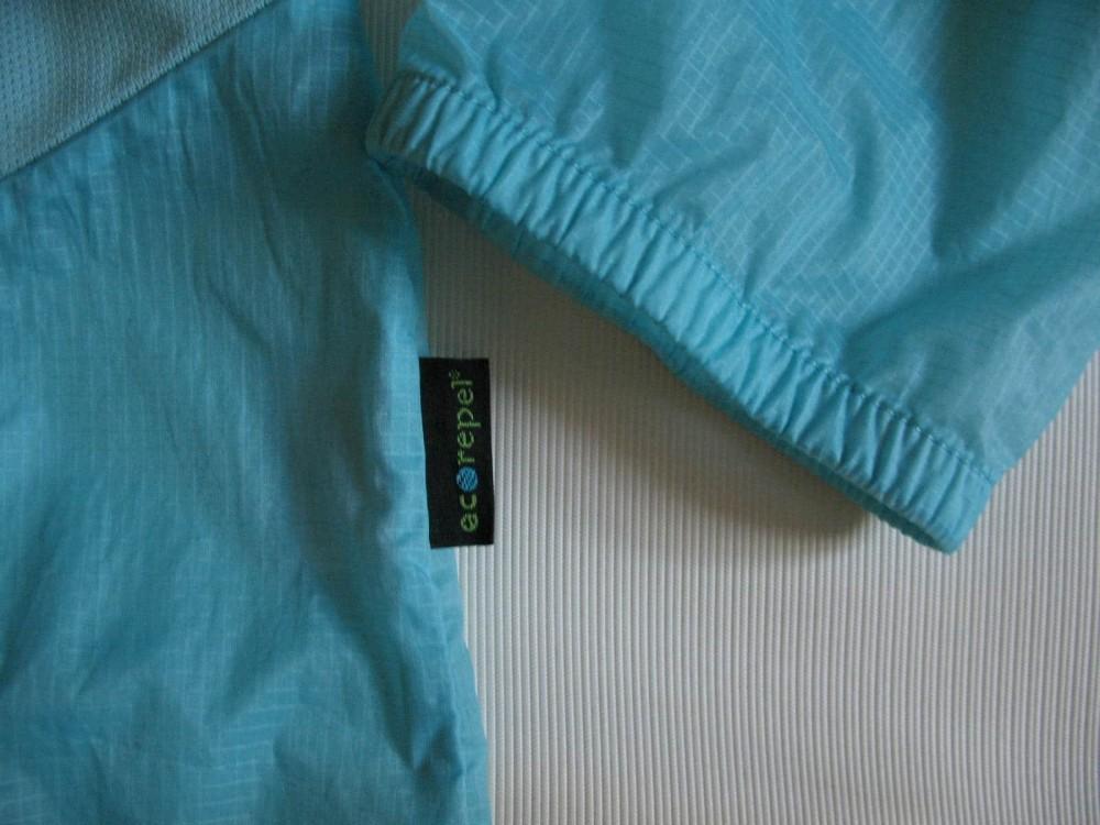 Куртка CRANE cycling-run ultralight jacket lady (размер 42-L/XL) - 4