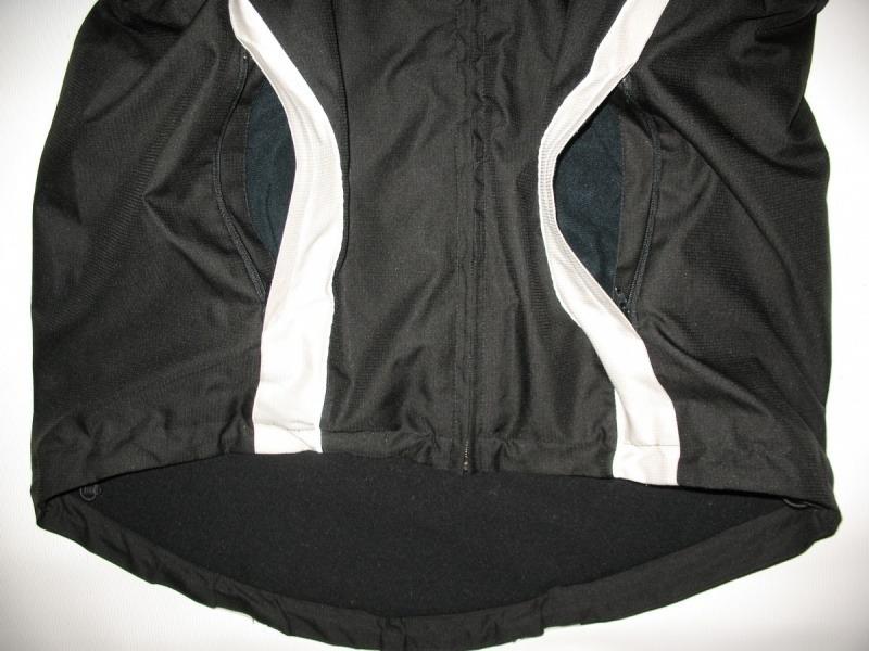 Футболка  GORE Bike Wear 2in1 windstopper (размер M/реально L/XL) - 7