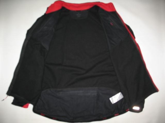 Велокуртка PEARL IZUMI pro softshell jacket (размер XXL) - 10