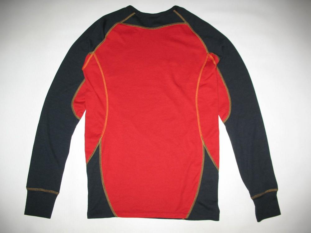 Термобелье INOC wool jersey (размер M-48/50) - 1